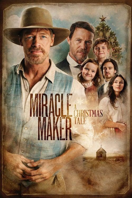 FILM Miracle Maker – A Christmas Tale 2015 Film Online Subtitrat in Romana – 104Juarez219